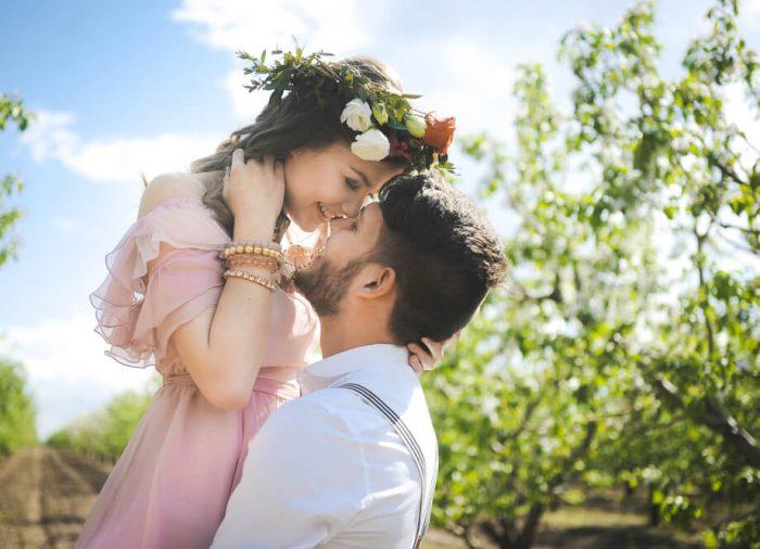 ガーデンウエディングで開放感あふれる結婚式を挙げよう