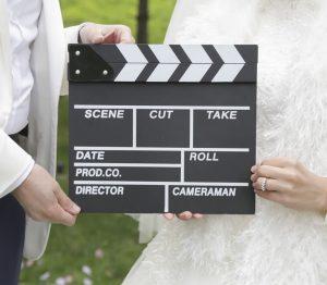 結婚式を盛り上げる!プロフィールムービーの作り方と流れを紹介
