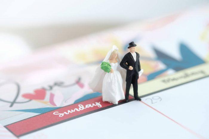 一緒に素敵な結婚式を作り上げたいという思いを伝える
