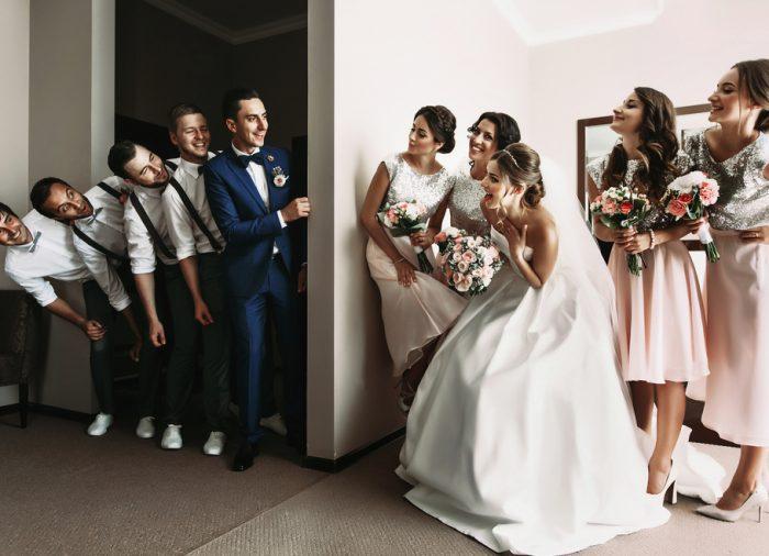 サプライズ大好き!オリジナル結婚式のおすすめ演出7選