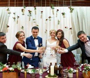 結婚式の席次表・肩書きについての疑問を解決!