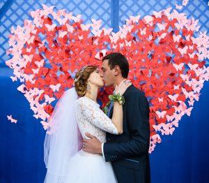 結婚式で身につけると幸せになれる演出♡サムシングフォーとは?
