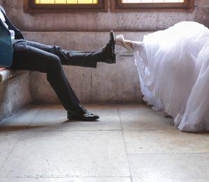 結婚式ではどんな靴を履くの?ブライダルシューズの選び方
