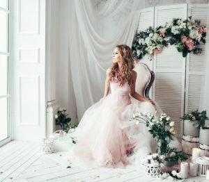 結婚式を彩る!お色直し用カラードレスを色別に解説!