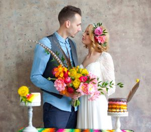 神戸の結婚式場が贈るインスタ映えするウエディングケーキ ベスト5